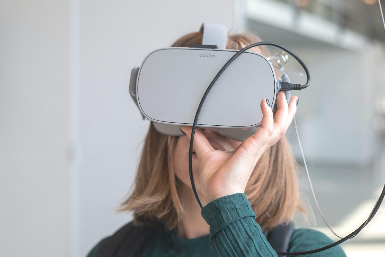 Virtual reality - next world enterprises