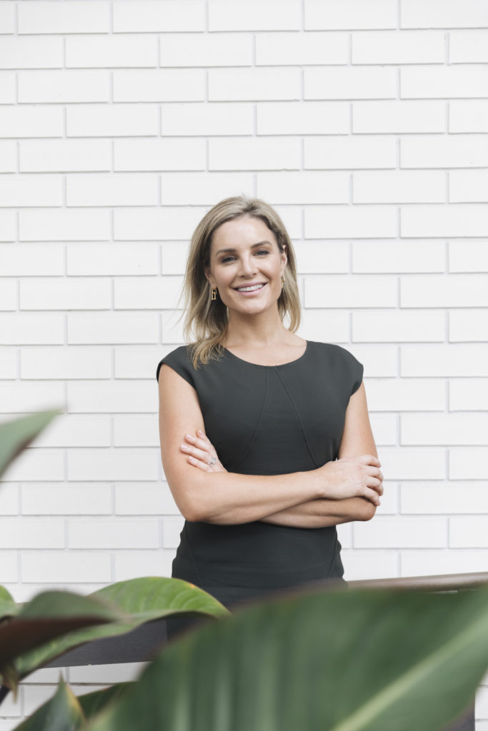 Holly Hunt (née Holly Tattersall) | Our Founding Story | Hunt & Co. | Brisbane's Digital Talent Consultants
