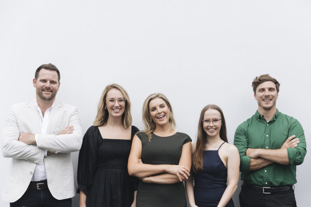The Hunt & Co. Team | Our Founding Story | Hunt & Co. | Brisbane's Digital Talent Consultants