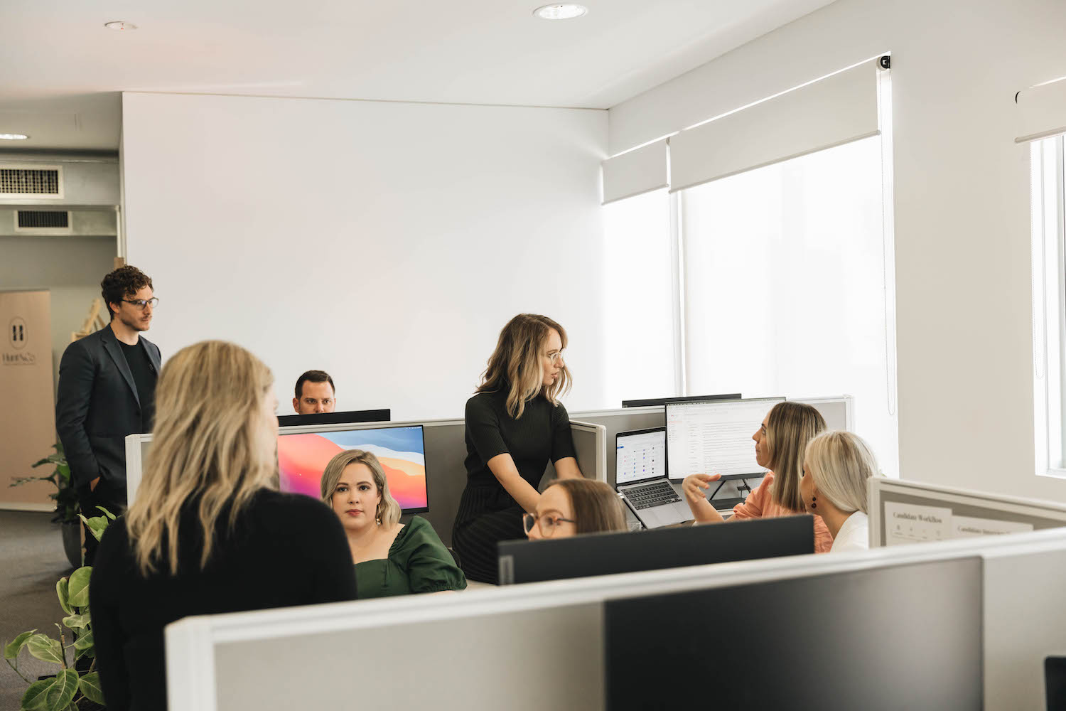 Our Key Takeaways from the Breakfast Roundtable: Building Tech Teams Amongst Post-COVID Challenges | Hunt & Co. | Brisbane technology recruitment